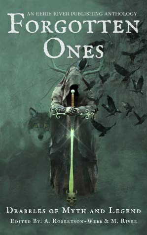 Forgotten Ones cover