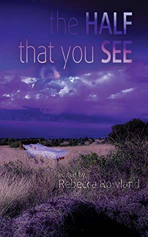 The Half That You See book cover