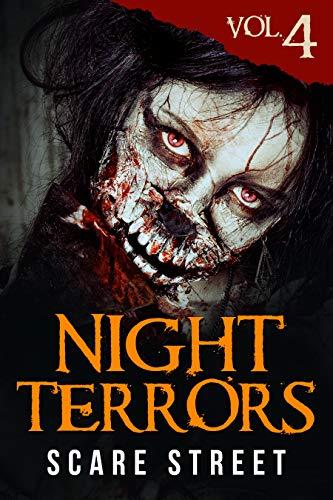 Night Terrors Vol 4 cover
