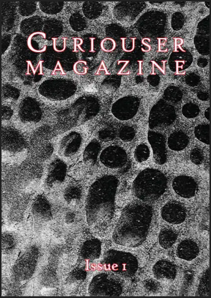 Curiouser_Issue1